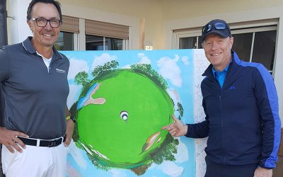 "Bild ""Planet Golf"""